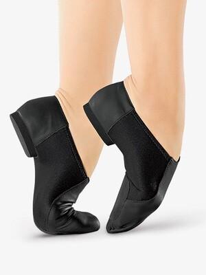 JZ43L So Danca Adult Slip on Jazz Shoe