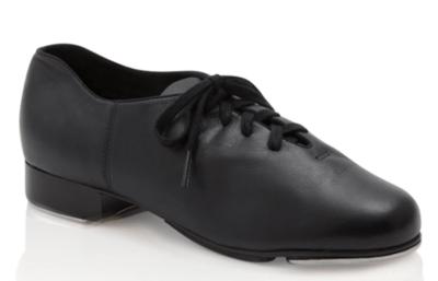 CG19 Capezio Adult Lace up Tap Shoe