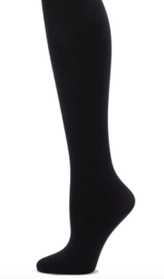 1915 Capezio Adult Footed Tights