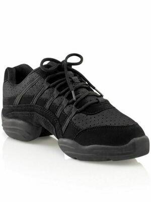 DS24C Capezio Child Hip Hop Sneaker