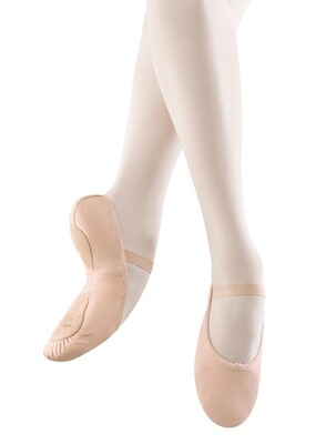 S0258L Bloch Adult Ballet Slipper