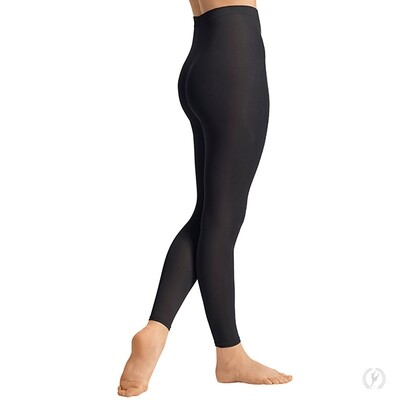 212 Eurotard Adult Footless Tights