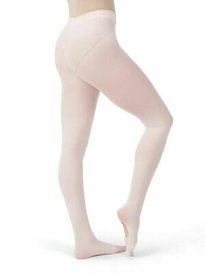 1916X Capezio Child Convertible Tights