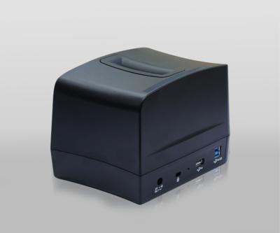 ID-kaartscanner verticale AVD-7500 (Koop)