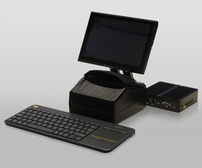 ID-documentscanner Desktop Set (Koop)
