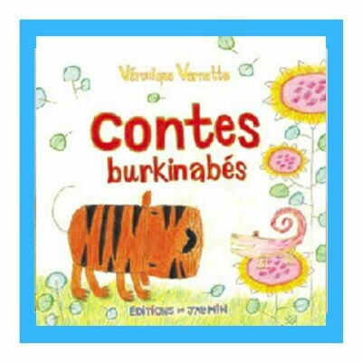 Contes burkinabés