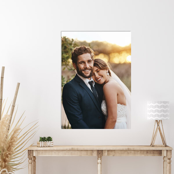 50x70 cm print på fotopapir