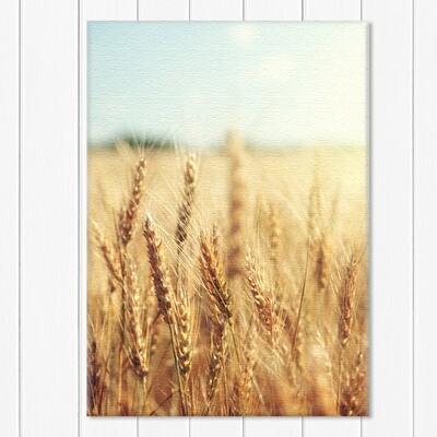 Fotolerret 50x70 på 4cm blindramme