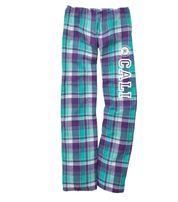 IS Lounge Pants for Youths / Pantalones de pijama para niños