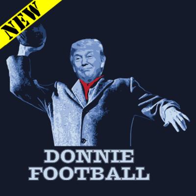 T-Shirt - Donnie Football