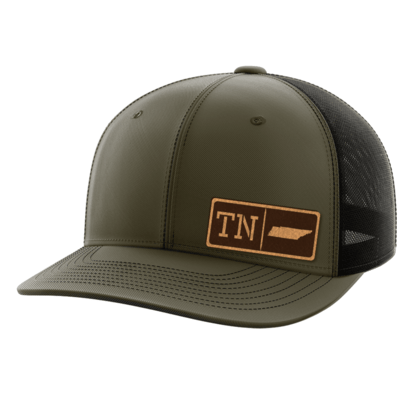 Hat - Homegrown Collection: Tennessee