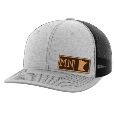 Hat - Homegrown Collection: Minnesota