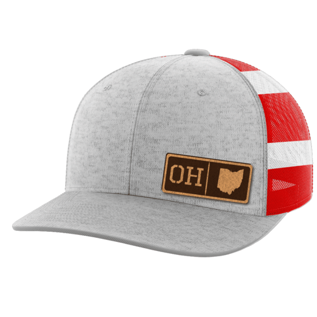 Hat - Homegrown Collection: Ohio