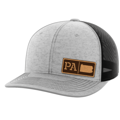 Hat - Homegrown Collection: Pennsylvania