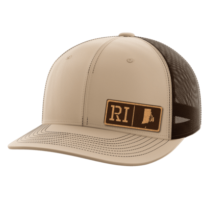 Hat - Homegrown Collection: Rhode Island