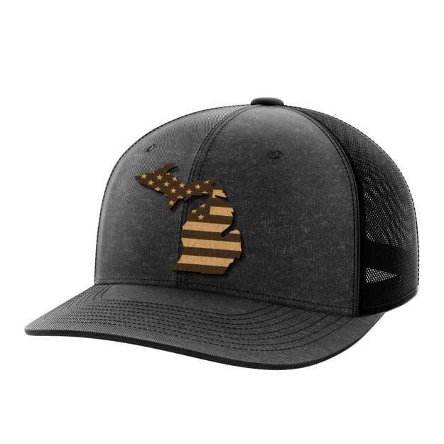 Hat - United Collection: Michigan