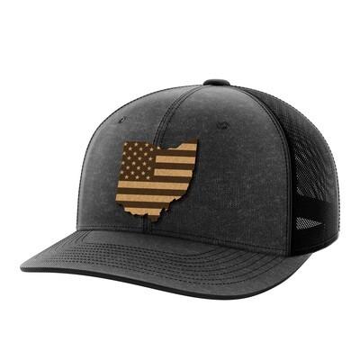 Hat - United Collection: Ohio