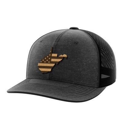 Hat - United Collection: West Virginia