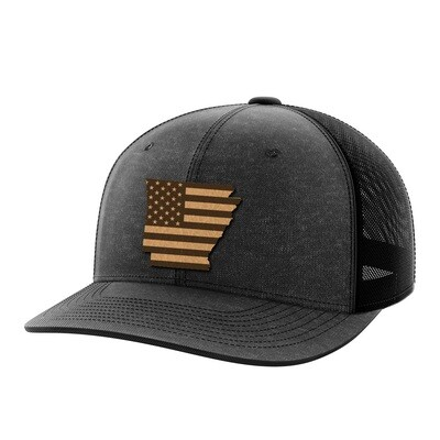 Hat - United Collection: Arkansas
