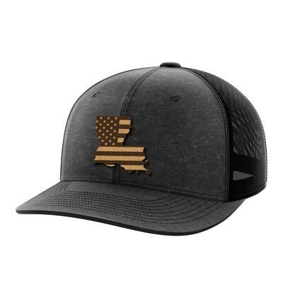 Hat - United Collection: Louisiana