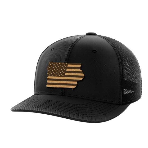 Hat - United Collection: Iowa