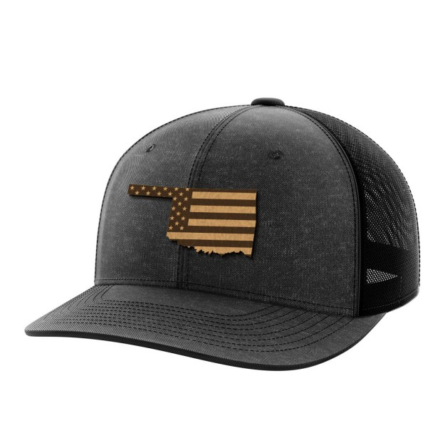 Hat - United Collection: Oklahoma