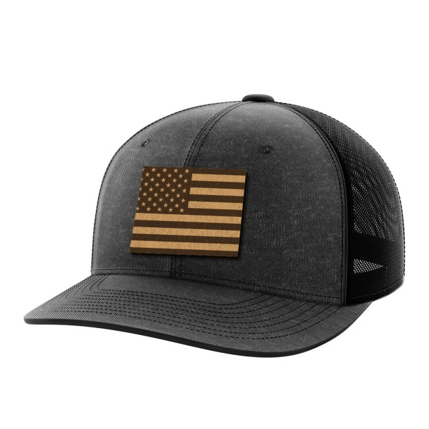 Hat - United Collection: Wyoming
