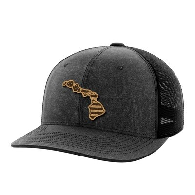 Hat - United Collection: Hawaii
