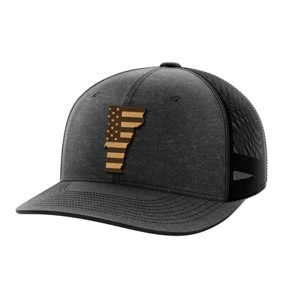 Hat - United Collection: Vermont