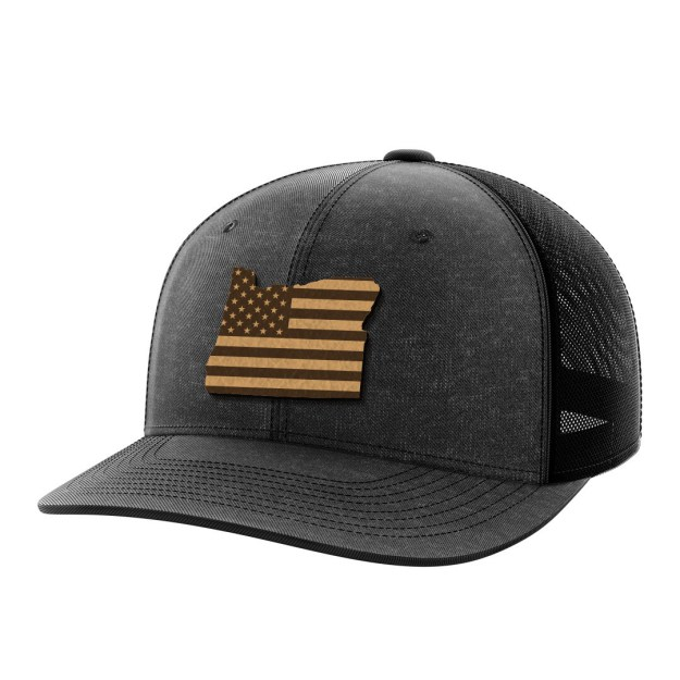 Hat - United Collection: Oregon