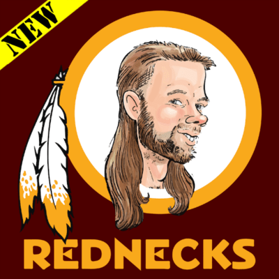 T-Shirt - Rednecks