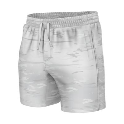GH Swim Trunks - Arctic Camo (Shorties)