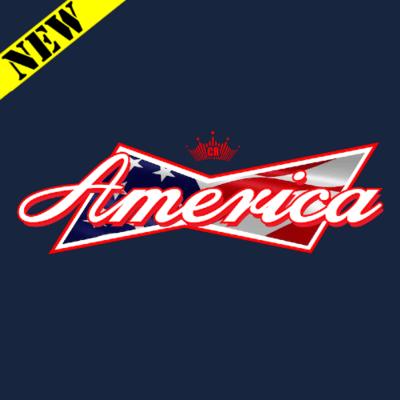 T-Shirt - BudAmerica