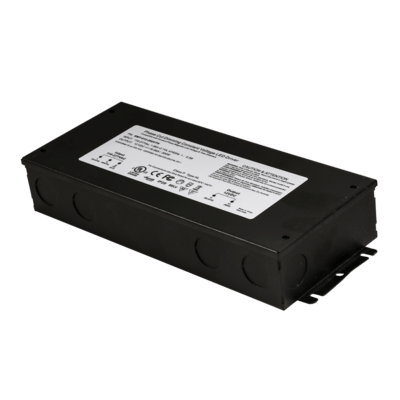 300W LED Hardwire Driver