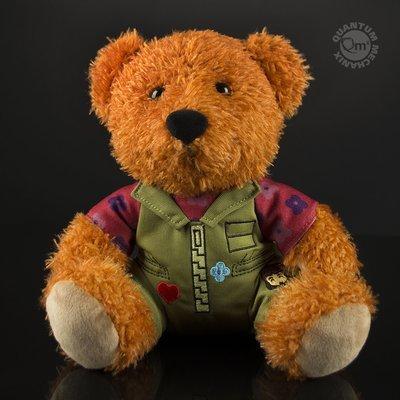Kaylee Teddy Bear Plush Toy