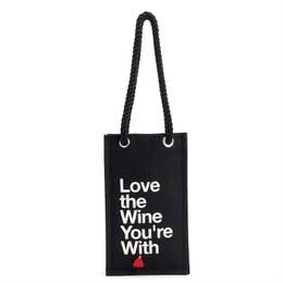 Love the Wine Bag