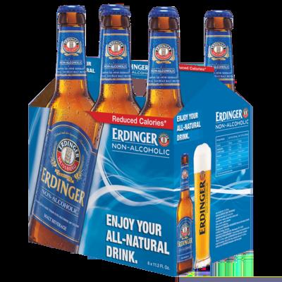Erdinger N/A Beer