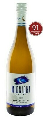 Midnight Cellars Grenache Blanc