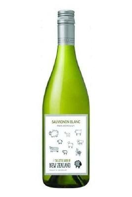 The Little Sheep Sauvignon Blanc