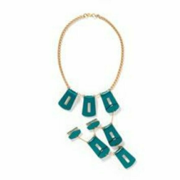 Nile Necklace by Color By Amber