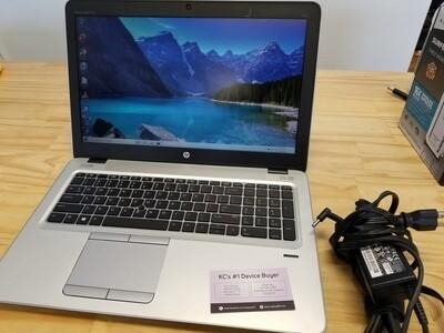 HP Elitebook 755 G3 A10-8700B R6 8GB RAM 256SSD