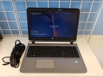 HP ProBook 450 G3 15.6
