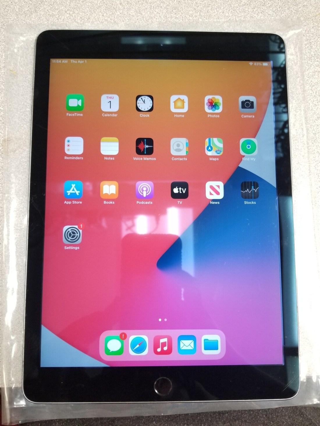 iPad Air 2 64GB 9.7