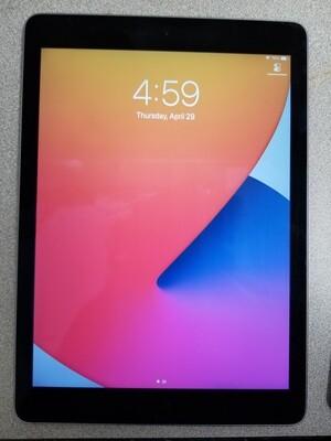 iPad Air 2 64GB Storage