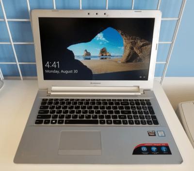 Lenovo ideapad 500 15.6