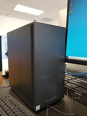 Desktop Intel Core i7-10700 @2.90GHz 16GB Ram 500GB SSD Intel UHD Graphics 630 Windows 10 Pro