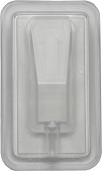 Biological Air compressor filter [external clear plastic] for STATIM 2000, 5000 & 7000
