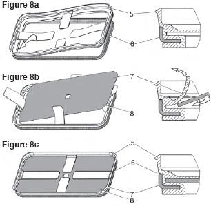 STATIM 900 Cassette Seals