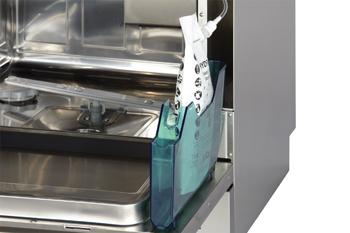 HYDRIM G4 C61W CS-HIPC ULTRA Washer Detergent [8 x 750 mL pouches]