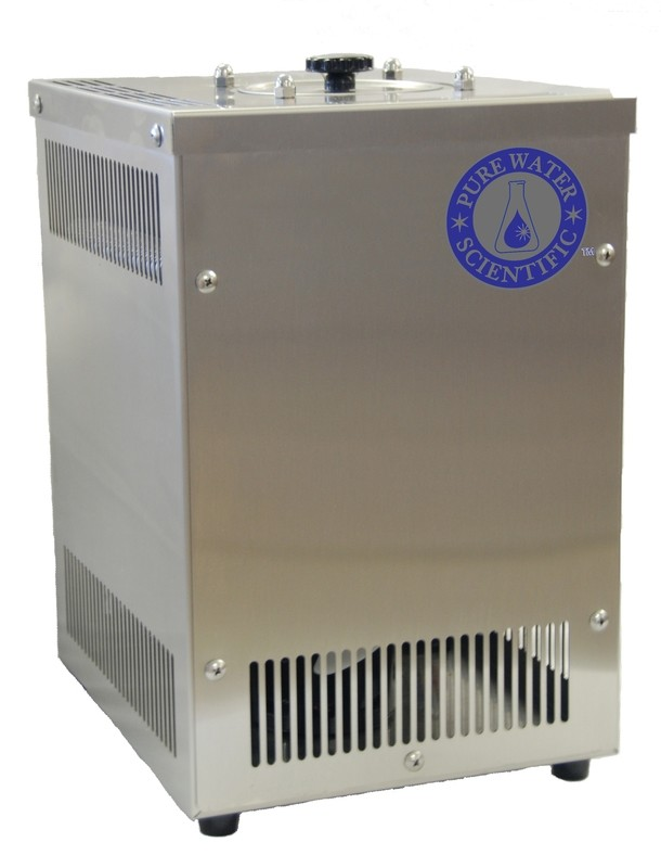 LP-80 Water Distiller